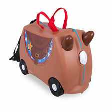 Trunki Spinner (4) Wheels Suitcases