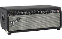New Fender® Super Bassman 300 Watt Tube Bass Amplifier Head