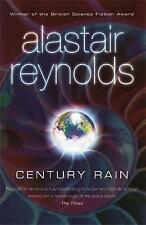 Century Rain, Reynolds, Alastair, 0575082496, Excellent Book