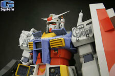 G-System GS-001 1/35 RX-78 Gundam resin model RX78 model kit robot resin figure