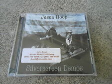 JESCA HOOP-SILVERSCREEN DEMOS-OST-DITTY BOPS-PROMO ONLY CD