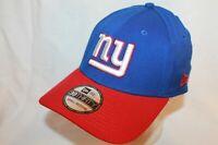 "New York Giants Hat Cap ""The TD Classic Flexfit"" by New Era 39Thirty NFL"