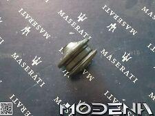 Gummi Buchse Fahrschemel Achsträger vorne Buffer Maserati Biturbo Spider 222 224