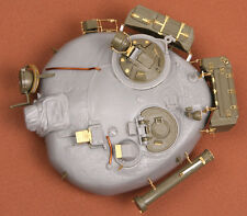SBS Model 35004 1/35 T-72A turret for Tamiya kit