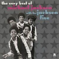 MICHAEL&JACKSON 5,THE JACKSON - THE VERY BEST OF CD NEU