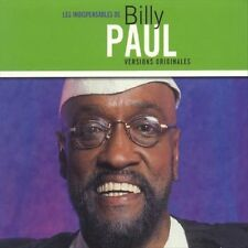 SEALED CD EURO IMPORT Les Indispensables De by Billy Paul