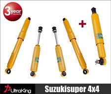LN167R LN172 Gas Shock Absorber Dampener Set Toyota Hilux 4WD