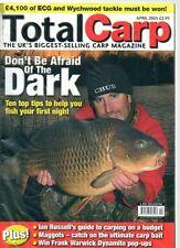 TOTAL CARP MAGAZINE - April 2005