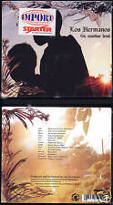 """LOS HERMANOS """"On Another Level"""" (CD Digipack) 2004 NEW"""