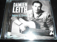 Damien Leith Now & Then CD - NEW