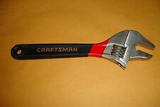 """Craftsman Professional 10"""" Beak Nose Adjustable Plumbing Wrench Bulk Made in USA"""