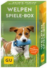 Alexandra Taetz Welpen-Spiele-Box