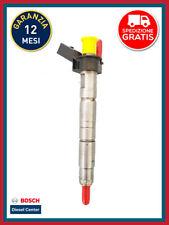 Iniettore Diesel Gasolio Bosch per Bmw 120d d e81 177cv 120 130 kw N47D20A