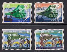 Vietnam-S.  1968  Sc #339-42  VLH  (1-095)