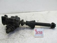1996 1997 96 97 MERCEDES BENZ C280 C CLASS FRONT STEERING GEAR BOX