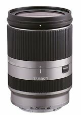 Tamron 18-200mm Di III VC Silver for Sony E-mount Mirrorless Lens B011 Japan