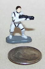 Very Small Micro Machine Plastic Star Wars Han Solo in a Stormtrooper Armor