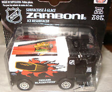 NHL 2015 Chicago Blackhawks Zamboni Eismaschine