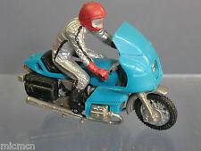VINTAGE BRITAINS MODEL No.9696 BMW R100  MOTOR CYCLE