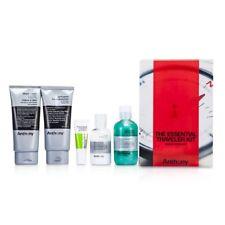 Anthony Logistics For Men The Essential Traveler Kit: Cleanser + Mositurizer +