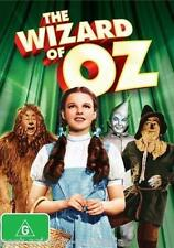 The Wizard Of Oz DVD TOP 250 MOVIES BEST PICTURE + MUSIC Judy Garland 2-DISCS R4