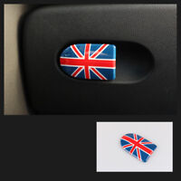 Glove Compartment Storage Handle ABS Cover Trim For Mini Cooper F55 F56 F57 A1