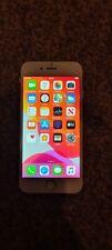 Apple iPhone 6s - 32GB-Dorado Rosa A1688 (repuestos o reparaciones)