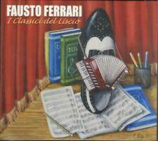 CD musicali lisci folk