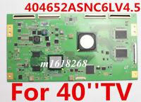 T-Con Board 404652ASNC6LV4.5 For Sony KDL-40W4500 1-857-235-11 For 40''TV