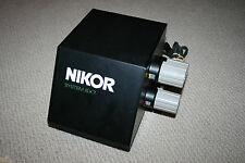 Nikor System 6X7 Dichroic Enlarger DA-1 by Rollei - Camera Dark Room INCOMPLETE