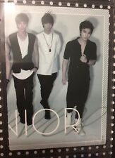 Super Junior Star Collection - Puzzle Card