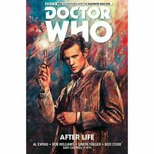 Doctor Who: Eleventh Doctor: Vol. 1 (Doctor Who: the El - Paperback NEW Al Ewing