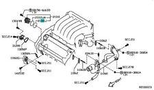 NISSAN OEM-Engine Water Pump SINGLE ORING Gasket 21049ZL80B