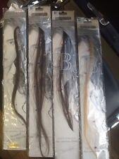 Balmain paris fill in extension hair jewellery strass.  X4. £9.99 Each