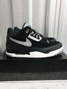 Nike Air Jordan 3 Retro TH Men's UK 9 EUR 44 (CK4348 007)