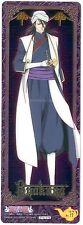 BLEACH Anime Byakuya Kuchiki Bookmark Metallic #14th