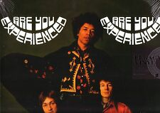 2 LP (NEU!) JIMI HENDRIX Experience: Are you experienced (+6 Hey Joe Jimmy mkmbh