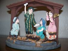 Duncan Royale Christmas Images The Christmas Pageant 1990 LE 00110/10000