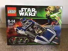 LEGO Star Wars Mandaloriani Speeder (75022)