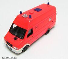 Busch IVECO NEW DAILY VIGILI DEL FUOCO ambulanze a