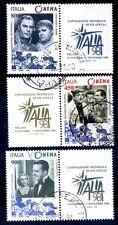 ITALIA 1998 - CINEMA CON BANDELLE  SERIE USATA