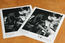 Feist - 2x Promo Publicity Photo /