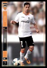 Panini (Japan/Bandai) Football League 2014 - PFL06 - Jonas Valencia No. 49