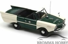 Amphicar (1961) - Polizei by NEO Scale Models