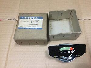 Volvo 140 144 142 145 164 Fuel gauge NOS
