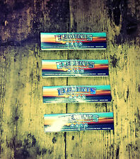 Elements Connoisseur King Size Rolling Papers x 4 - UK Seller