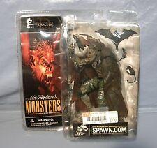 2002 DRACULA Action Figure McFarlane's Monsters New