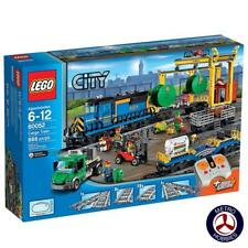 Lego City Cargo Train LEG-60052 Brand New