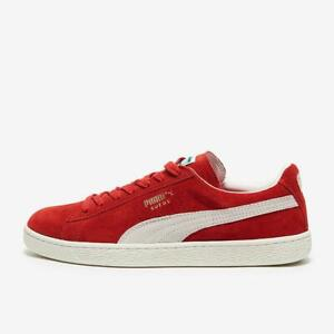 Puma Suede Classic+ Unisex Retro Trainers - Limited Stock adults + Junior sizes