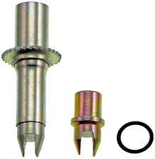 Drum Brake Adjusting Screw Assembly Rear/Front-Right Dorman HW1527